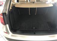 BMW X3 2.0 DIESEL XDRIVE