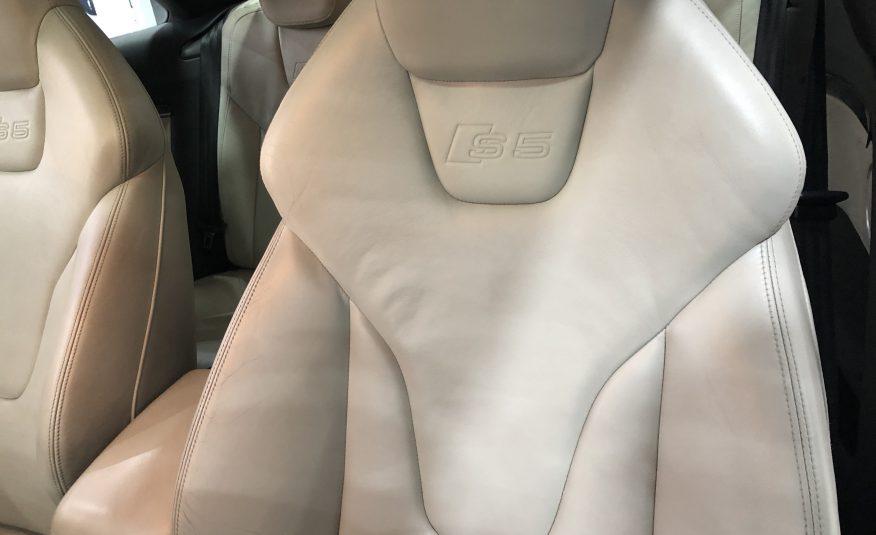 AUDI S5 QUATTRO 4.2 V8 GASOLINA
