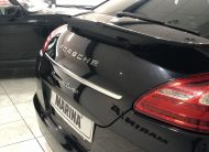 PORSCHE PANAMERA TURBO LIMITED EDITION