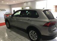 Volkswagen Tiguan 2.0 TDI