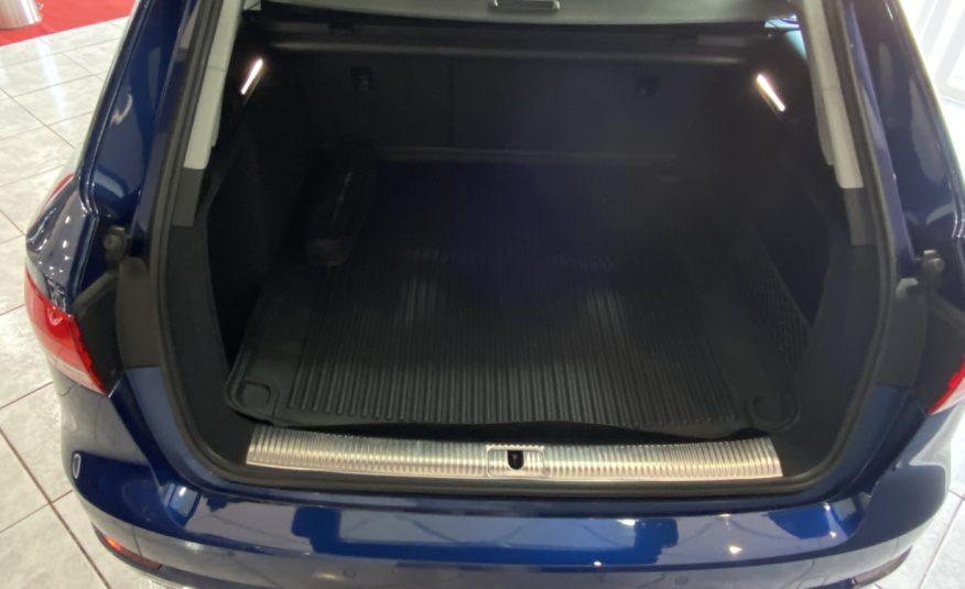 AUDI A4 AVANT 2.0 TDI 150 C.V.
