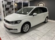 Volkswagen Touran Exclusive 7 plazas