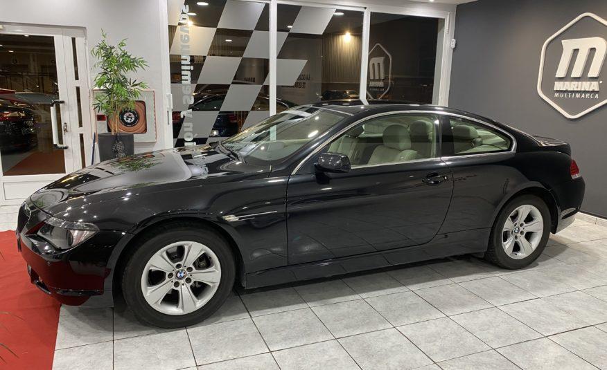 BMW 630 I