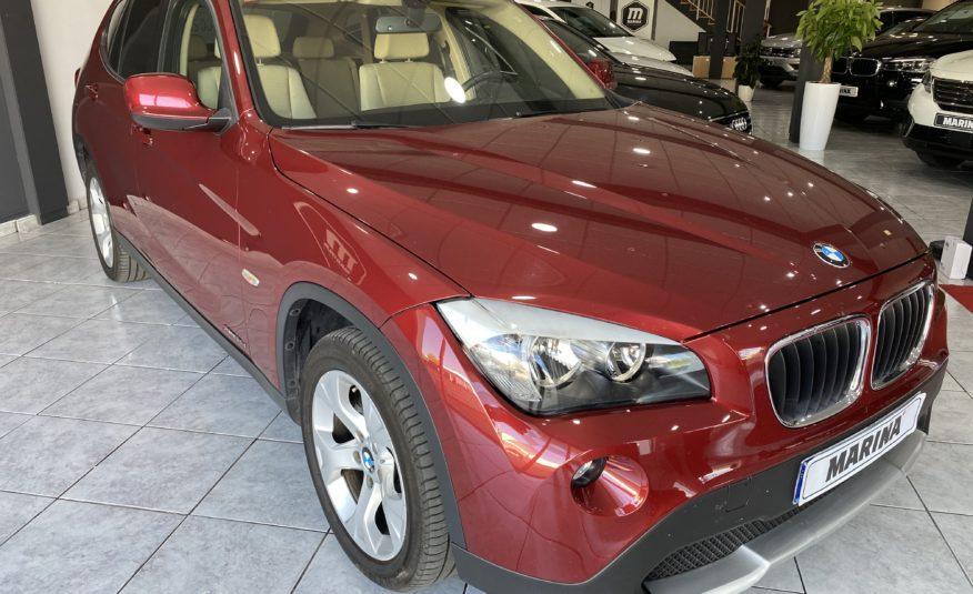 BMW X1 xDrive