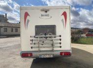 Fiat Ducato McLOUIS