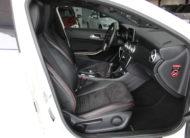 MERCEDES A200 BlueEfficienty AMG Sport