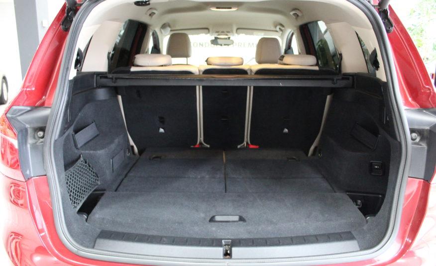 BMW 218 GRAN TOURER 7 PLAZAS