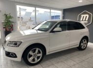 AUDI Q5 2.0 TDI ADVANCE