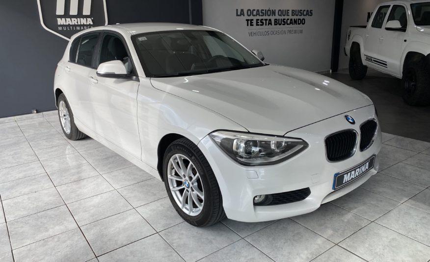 BMW 116D PACK M