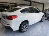 BMW X4 2.0i PACK M