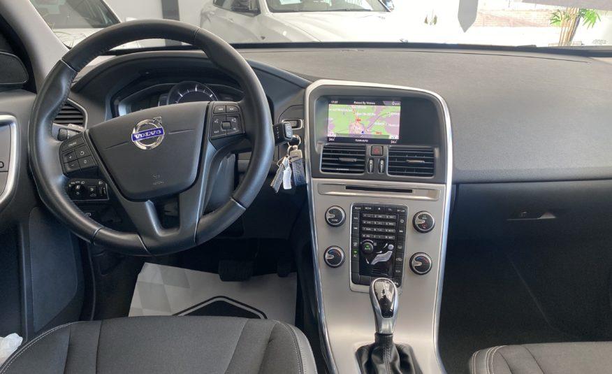 VOLVO XC60 KINETIC AUTO