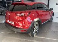 MAZDA CX3 LUXURY